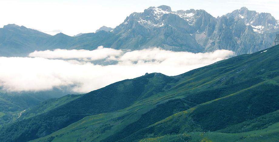 El Valle de Valdeón