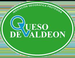 Queso de Valdeón - Logo